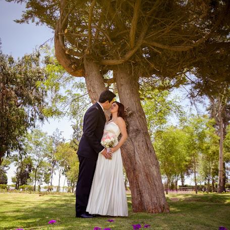Wedding photographer Patricio Fuentes (patostudio). Photo of 04.01.2018