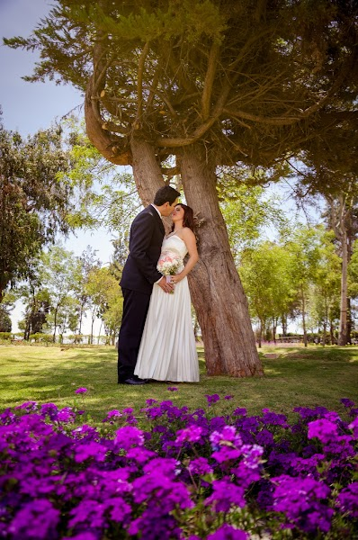Fotógrafo de bodas Patricio Fuentes (patostudio). Foto del 04.01.2018