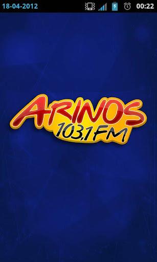 Arinos FM