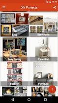DIY Projects 2017 - screenshot thumbnail 01