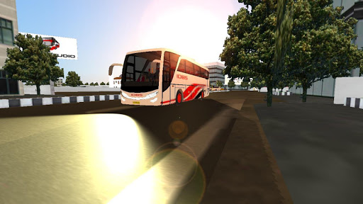 IDBS Bus Simulator  screenshots 4