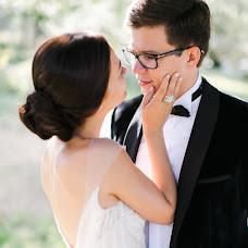 Wedding photographer Larisa Demidova (LGaripova). Photo of 02.01.2017