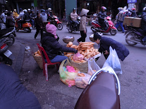 Photo: Bread for sale