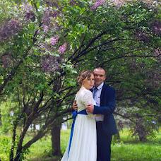 Wedding photographer Inna Romanyuk (Innet). Photo of 09.06.2017