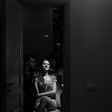 Свадебный фотограф Александр Клестов (crossbill). Фотография от 01.05.2018