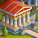 Rise of the Roman Empire: City Builder & Strategy icon