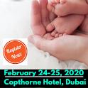 Paediatrics 2020 icon