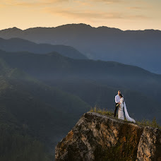 Wedding photographer Ricardo Ranguettti (ricardoranguett). Photo of 14.01.2019