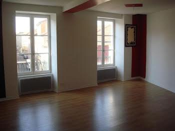 appartement à Charlieu (42)
