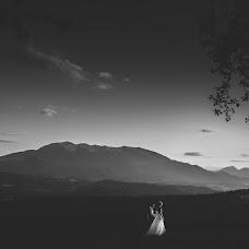 Wedding photographer Simon Prosenc (simon_prosenc). Photo of 22.11.2016