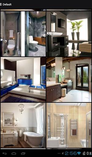 Exterior & Interior Designs screenshot