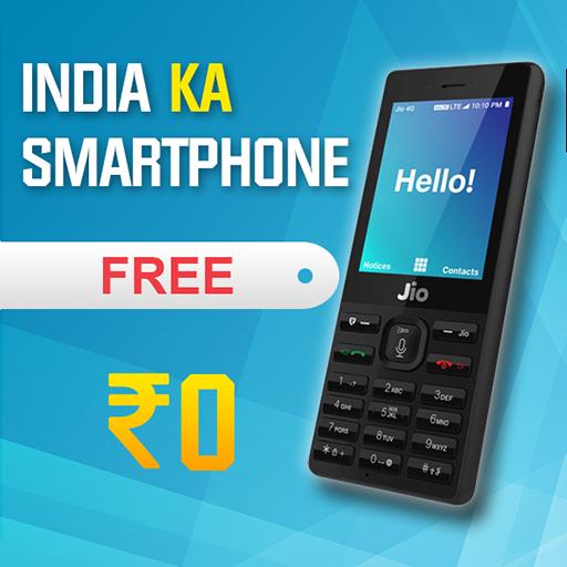Free India ka Smart Phone