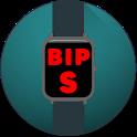 Amazfit Bip S Watchfaces icon