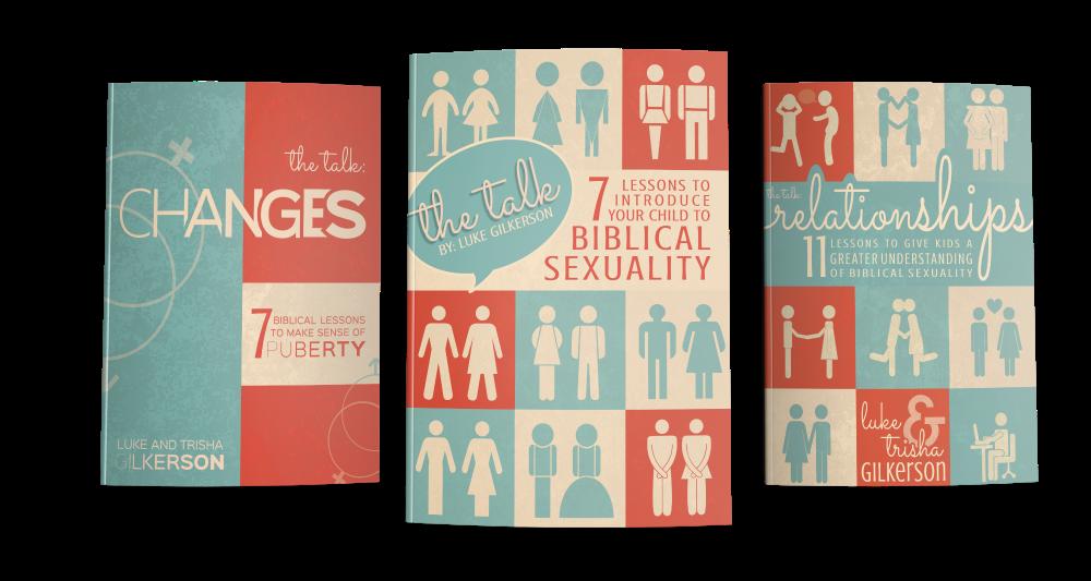 Sex Education Series