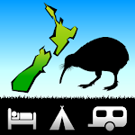 WikiCamps New Zealand Icon