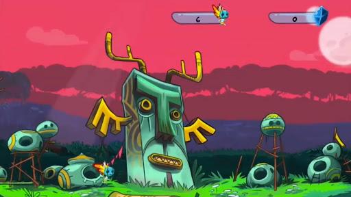 Kika: Wild Adventurer 1.5 screenshots 6