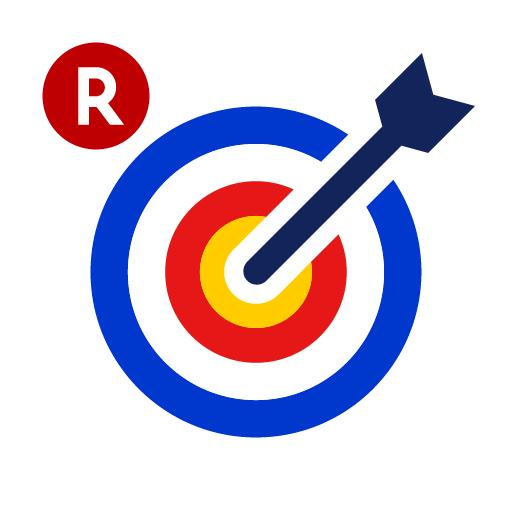毎日の運試し&ポイント貯まる情報が満載-楽天ラッキーくじ (app)