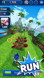 Sonic Dash Baixar Última Versão – {Atualizado Em 2021} 1