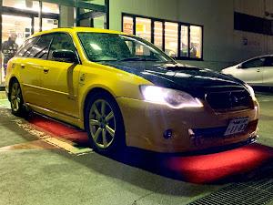 レガシィツーリングワゴン BP5 WR  Limited2004年のカスタム事例画像 maasun(T.L.H/Inferno🔥)さんの2020年03月11日20:51の投稿