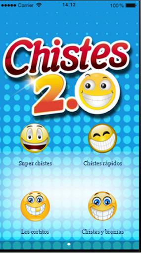 Chistes 2.0