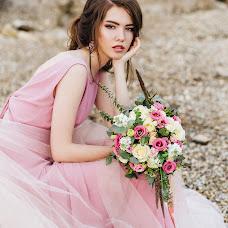 Wedding photographer Katya Shamaeva (KatyaShamaeva). Photo of 31.08.2017