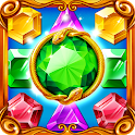 Witch Jewels Castle icon