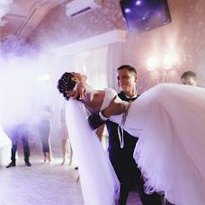 Wedding photographer Sergey Lisica (graywildfox). Photo of 20.09.2018