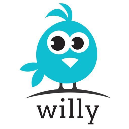 Willys appen