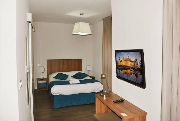 Odalys Appart hôtel Blamont