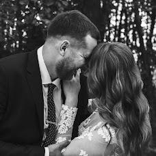 Wedding photographer Olchik Cvetochek (Cvet). Photo of 27.01.2018