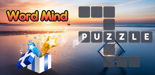 Word Mind game (apk) free download for Android/PC/Windows screenshot