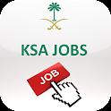 KSA Jobs- Jobs in Saudi Arabia icon