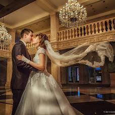 Wedding photographer Igor Kovalchuk (igor-kovalchuk). Photo of 03.09.2015