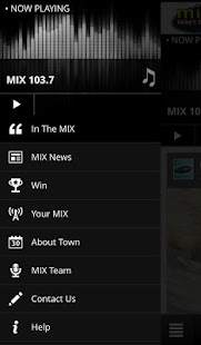 Mix 103.7 Today's Best Music- screenshot thumbnail