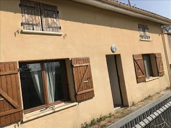 maison à Saint-Etienne-de-Puycorbier (24)