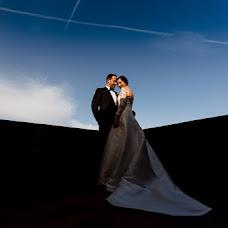 Wedding photographer Sergio García (sergiogarcaia). Photo of 16.09.2018