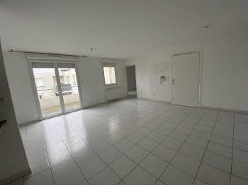 Appartement 4 pièces 78,94 m2
