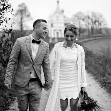 Wedding photographer Olya Osipchuk (OlyaOs1987). Photo of 01.11.2016