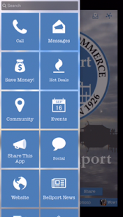 Bellport Chamber of Commerce- screenshot thumbnail
