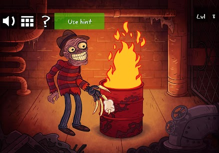 Troll Face Quest Horror 2: 🎃Halloween Special🎃 App Download For Android 2