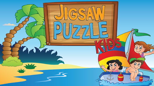 Puzzles Jigsaw Free Game Kids