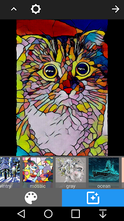 Photo Touch Art Effects 7.0 screenshot 630401