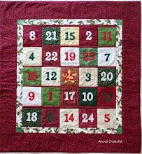 Photo: Calendario de Adviento