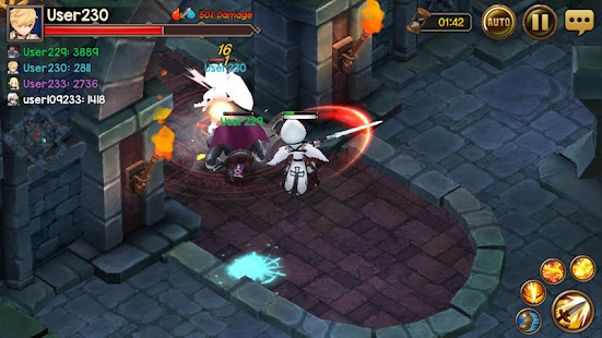 How to hack Paradise War-Vampire Returns for android free