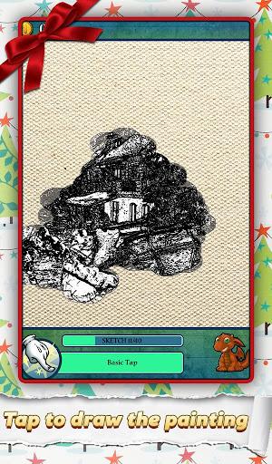 Hidden Layers: Christmastide