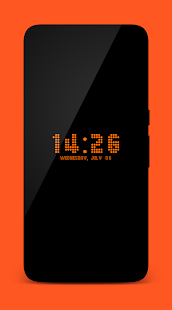 Always On AMOLED Screenshot