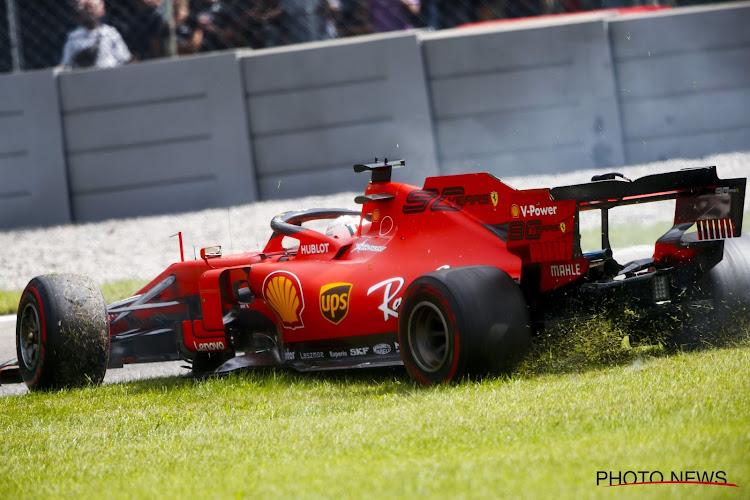 """Het gaat niet goed met F1-coureur: """"Hij is nog maar een schim van zichzelf"""""""