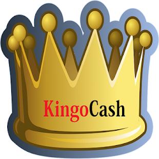 KingoCash - náhled