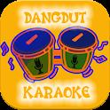 Karaoke Dangdut Indonesia icon