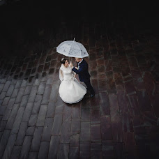Wedding photographer Svitlana Khimiy (SvitlanaKhimiy). Photo of 10.01.2017